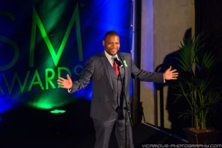 Anthony Anderson, 2014 PRISM Awards