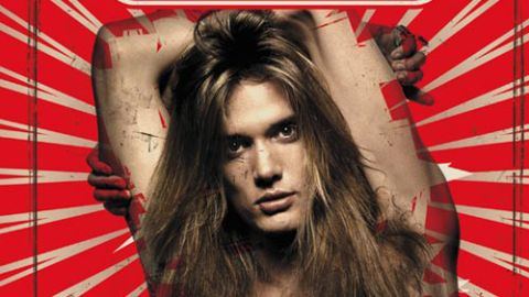 Cover art for 18 And Life On Skid Row by Sebastian Bach