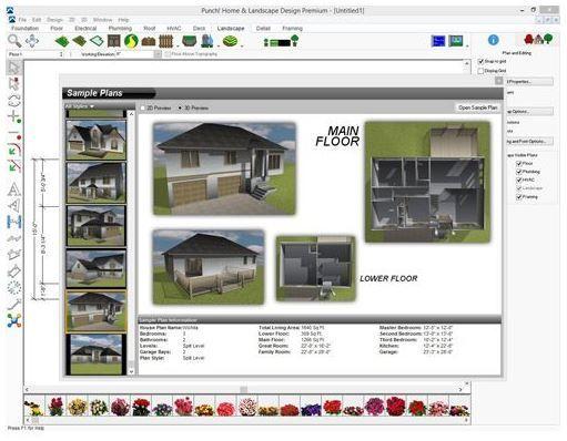 Punch Home Landscape Design Premium Review Top Ten Reviews