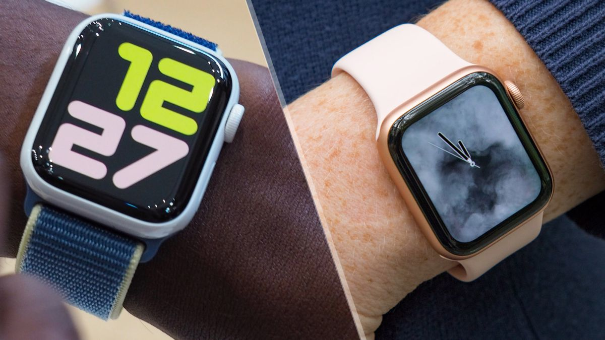 Apple Watch Series 5 vs. Series 4: Should you upgrade?