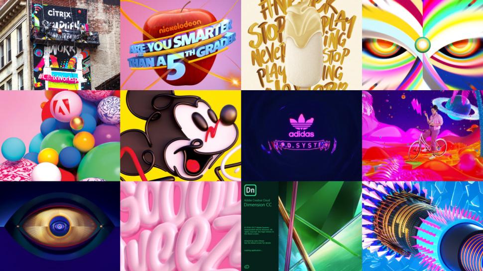17 standout design portfolios to inspire you