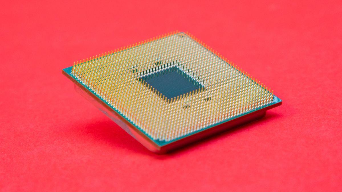 Amd Ryzen 9 3950x Review Techradar