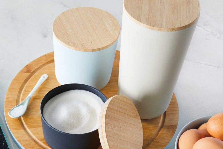 aldi bamboo kitchenware