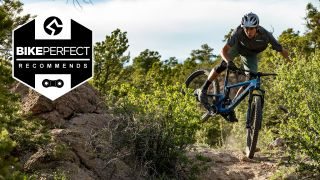 Best trail bike santa cruz