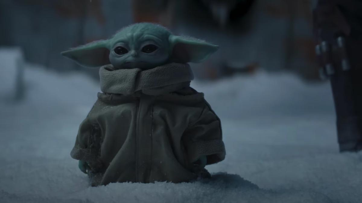Mandalorian Season 2 Trailer Breakdown Jedi Tusken Raiders And A Mysterious Ice Planet Gamesradar