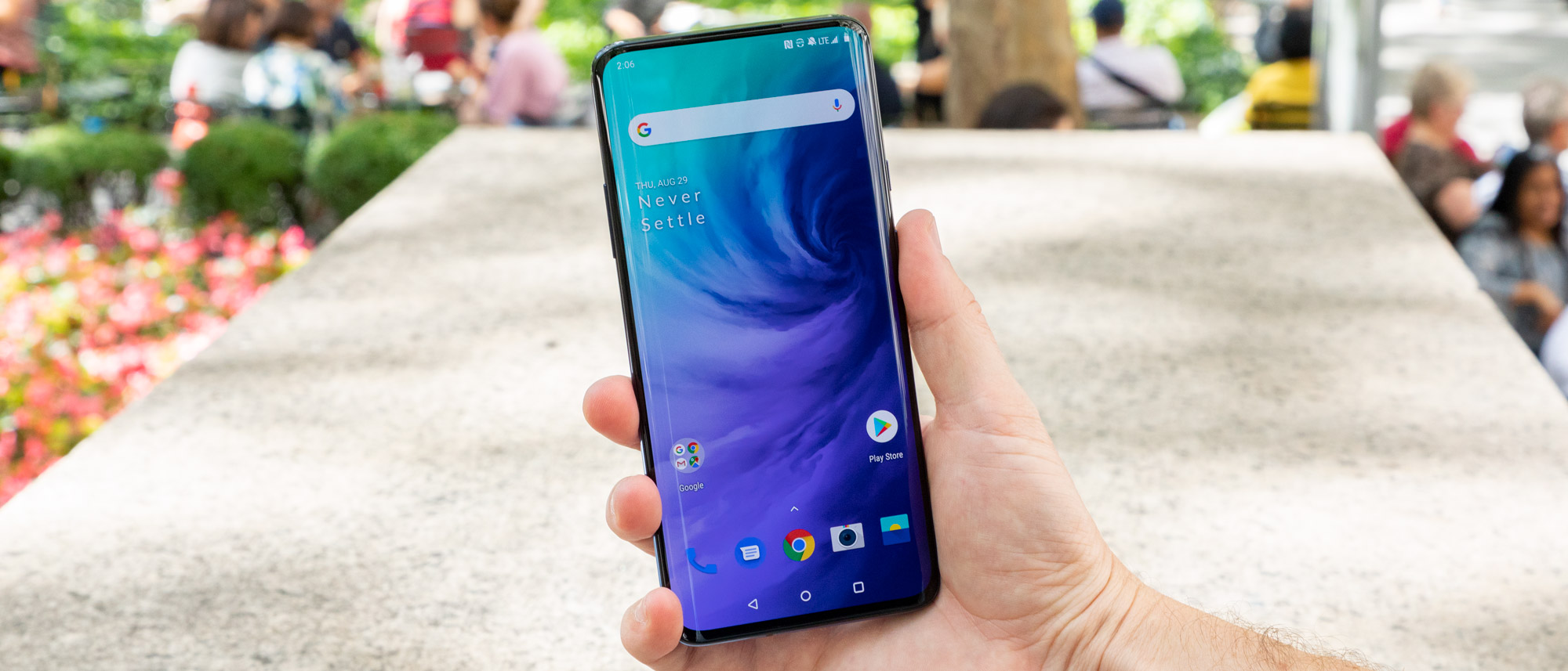 Hands on: OnePlus 7 Pro 5G review | TechRadar