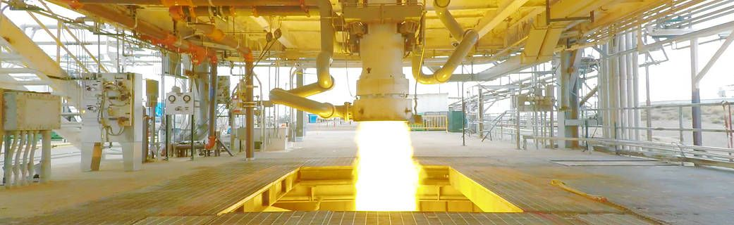 The Rocket Engine for NASA's New Orion Spacecraft Just Aced a Critical Test (Video)