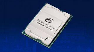3rd generation Xeon CPU