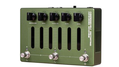 Darkglass Electronics ADAM