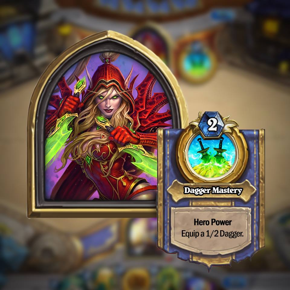 Hearthstone: Hearthstone Golden Hero Screenshots And Video Released By