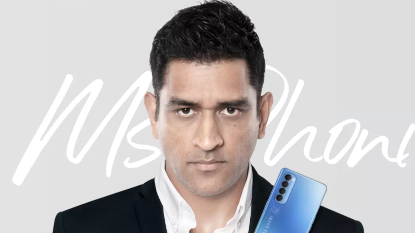 MS Dhoni special edition Oppo Reno 4 Pro now available in India