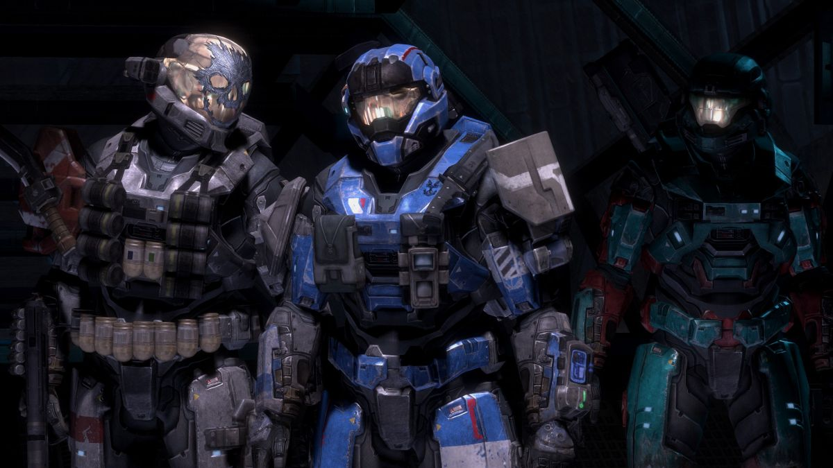 Halo: Combat Evolved testing could begin in January, 343 Industries says