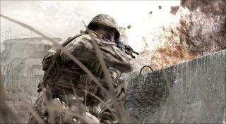 Call of Duty: Modern Warfare Remastered DLC