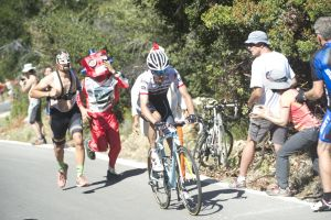 Peter Stetina, stage three of the 2016 Tour of California