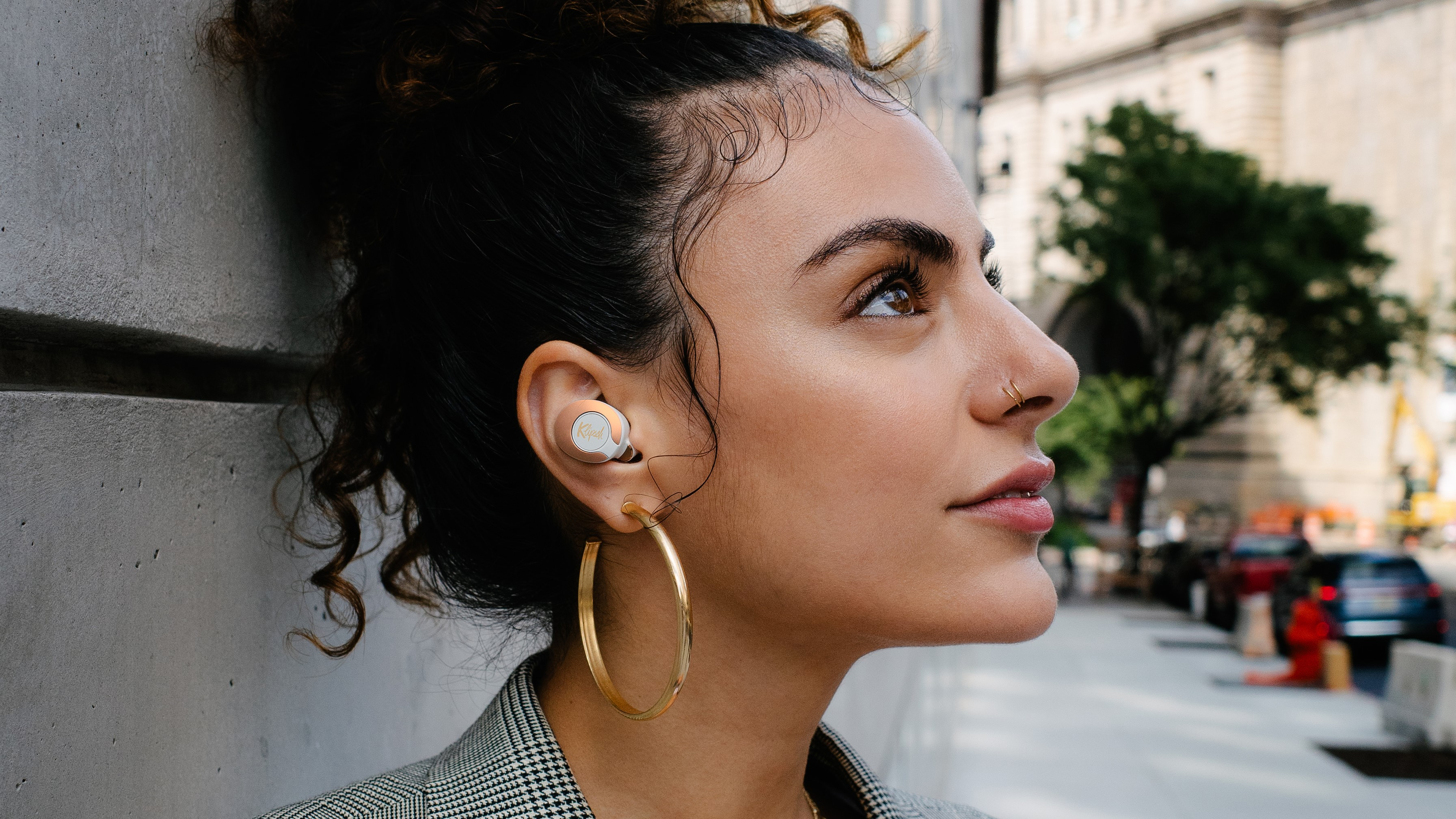 Sony WF-1000XM4 could get dethroned by these new true wireless earbuds |  TechRadar