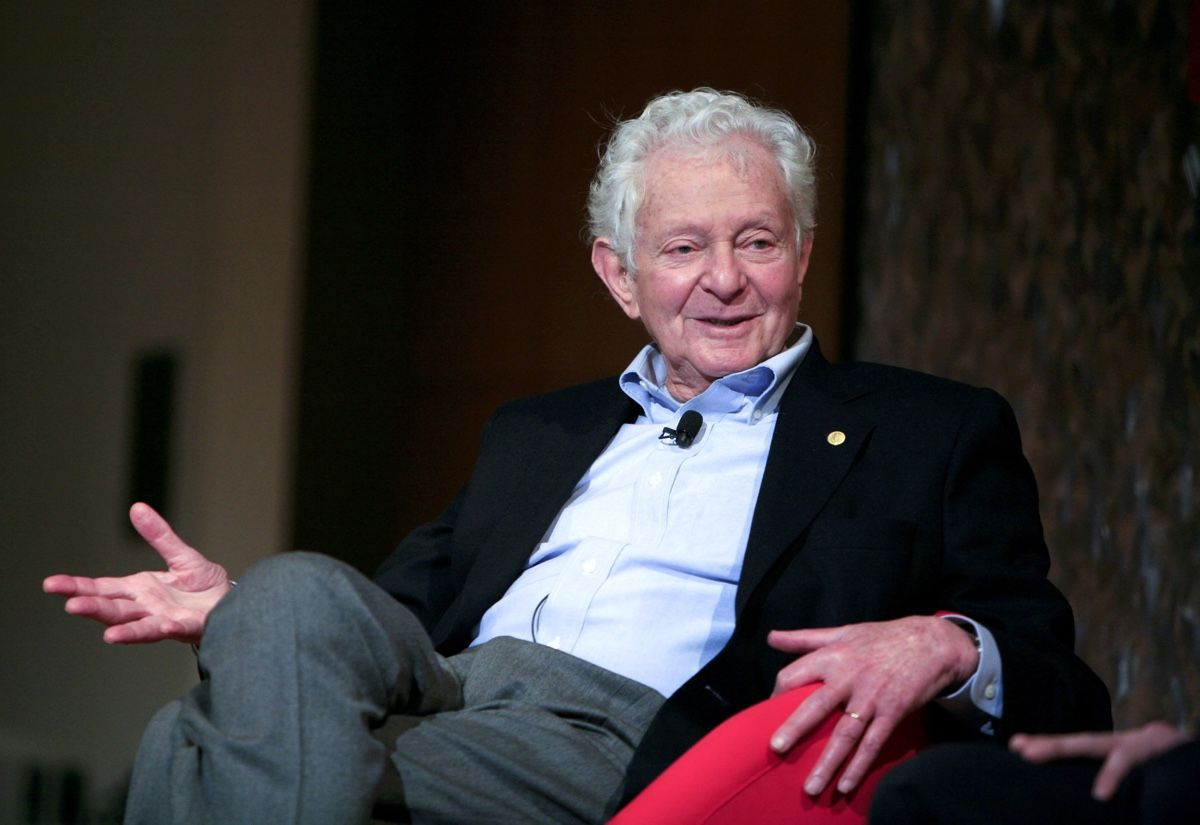 Physicist Who Coined 'God Particle' Dies. And a Great Voice for Science Is Stilled.