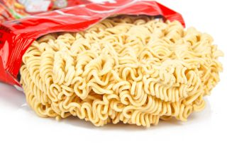 ramen, diet, nutrition, heart disease, metabolic syndrome
