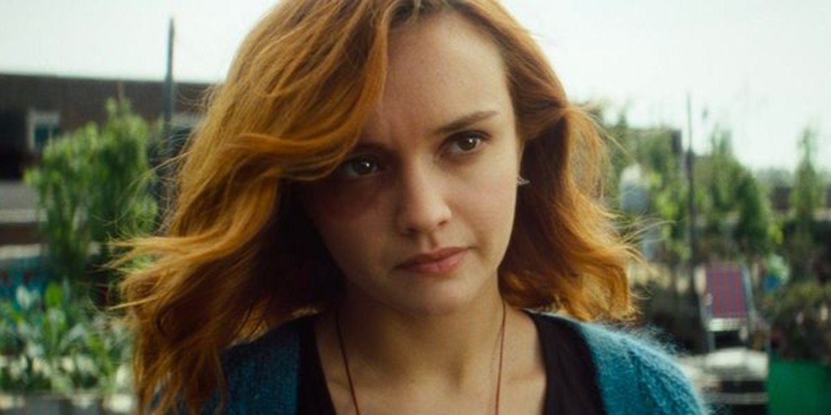 Olivia Cooke - Ready Player One