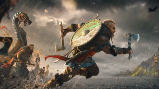 Assassin S Creed Valhalla Is Right To Build On The Rpg Elements