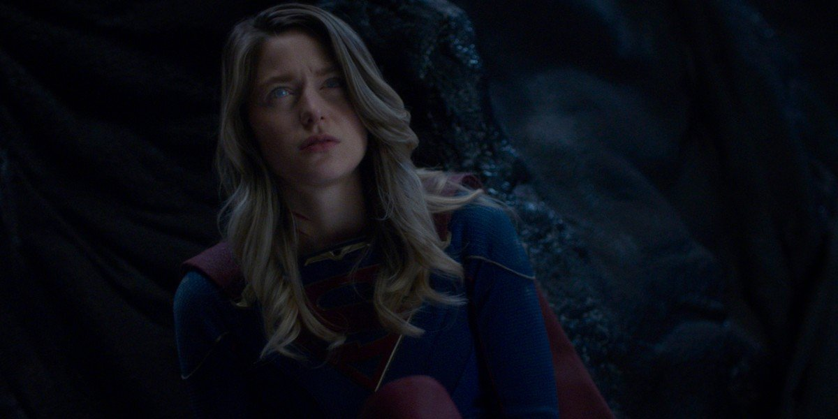 Supergirl Fans Are In For A Long Wait For Final Episodes