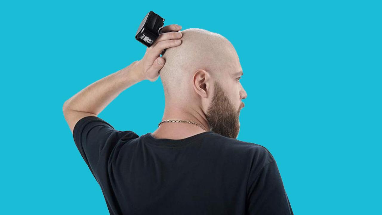 Shaving your head bald tips
