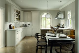 What are the biggest kitchen trends 2021 has to offer?