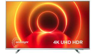 "Philips 58"" PUS8105 4K UHD LED Smart TV"