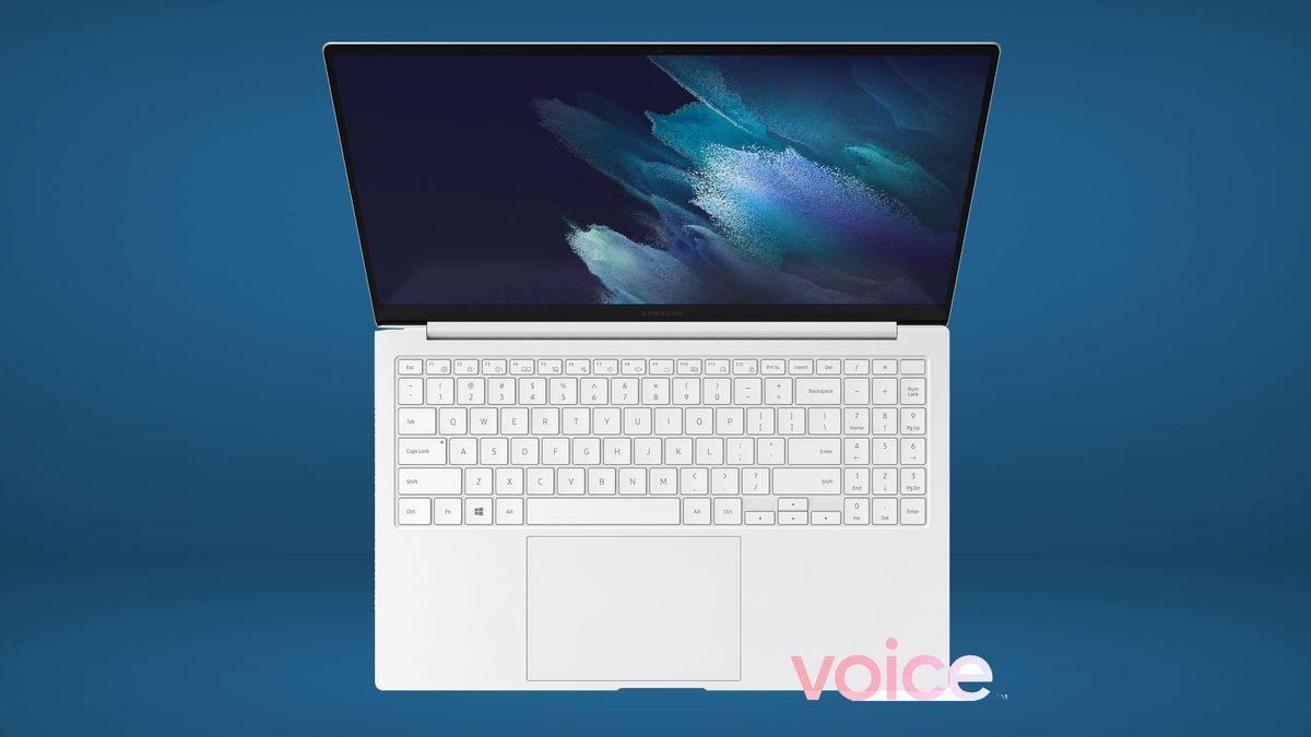 Forget MacBook Pro 2021: Samsung Galaxy Book Pro stuns in new leak