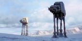 The Major Ways Star Wars: The Last Jedi Is Changing The AT-ATs