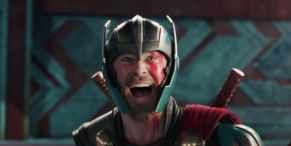 Chris Hemsworth's Funniest Characters, Ranked