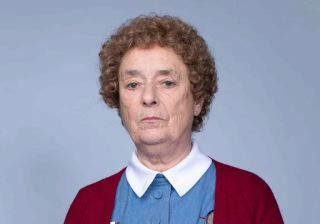 Phyllis Crane from Call the Midwife
