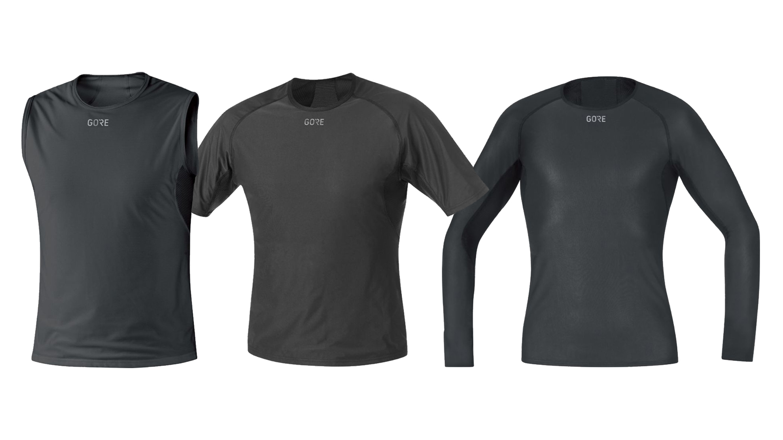 best base layers - gore windstopper