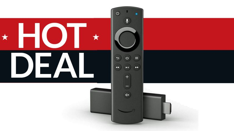 Amazon End of Summer Sale Fire TV Stick 4K