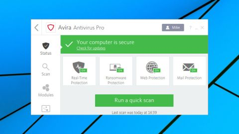 Avira Prime review | TechRadar