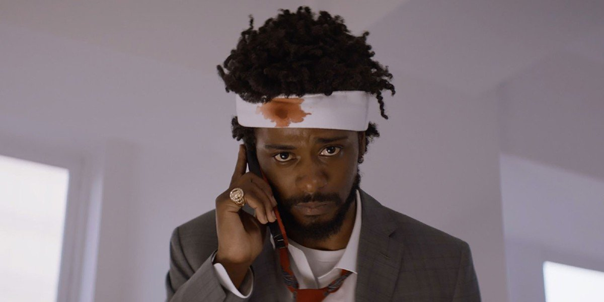 LaKeith Stanfield - Sorry to Bother You