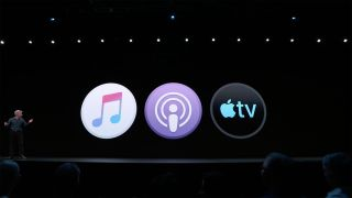 Apple kills iTunes, announces HomePod and AirPods features