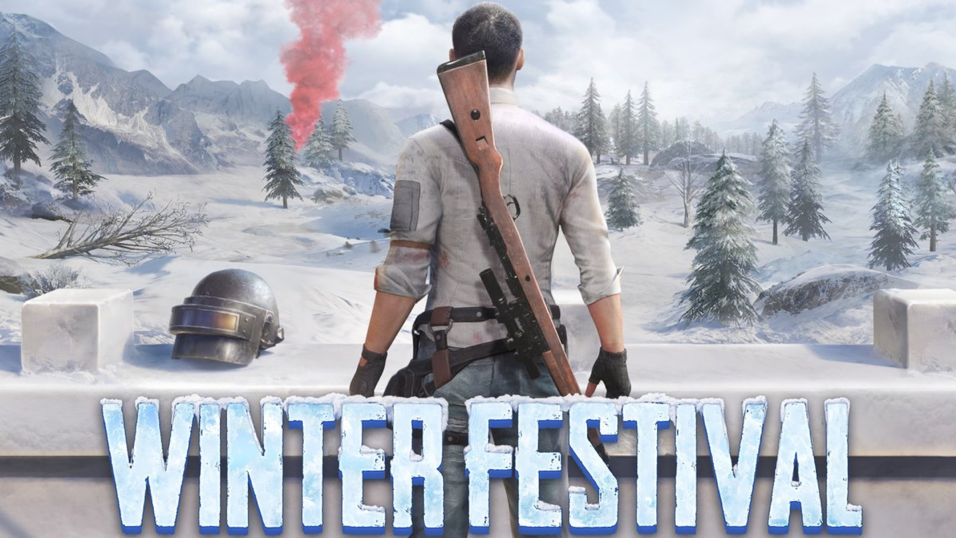 PUBG Mobile 0.16.0 update ushers in a chilling terrain with Winter Festival  | TechRadar