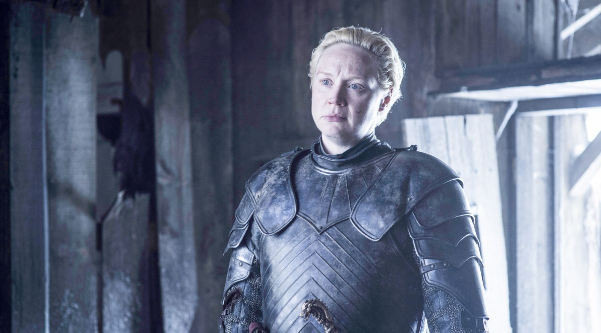 Game of Thrones: George R. R. Martin reveals Brienne's surprising backstory (SPOILERS)