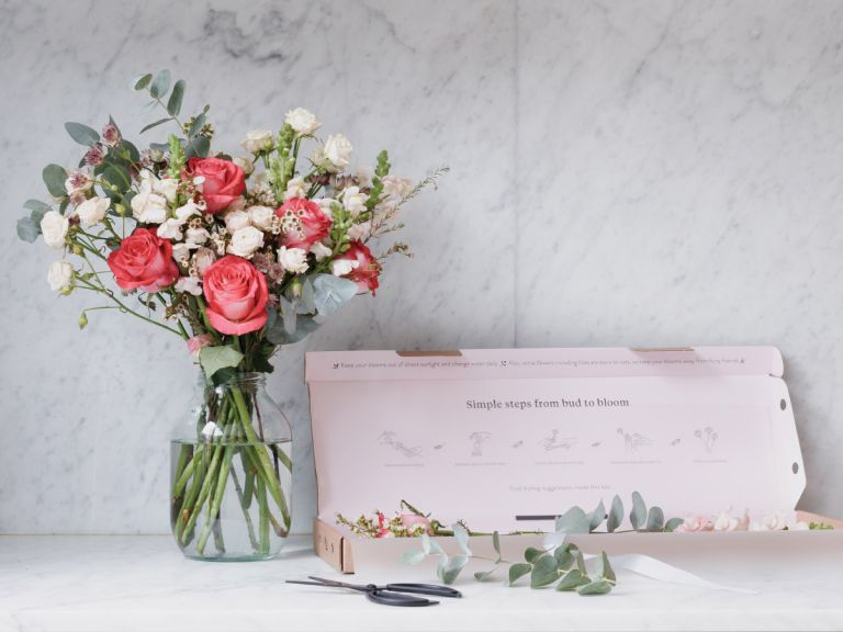 Ordering flowers online? These are best blooms from our fave flower delivery services