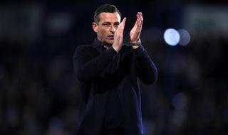 Portsmouth v Sunderland – Sky Bet League One Play-off – Semi Final – Second Leg – Fratton Park
