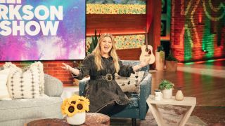 Kelly Clarkson hosts NBCUniversal's 'The Kelly Clarkson Show'