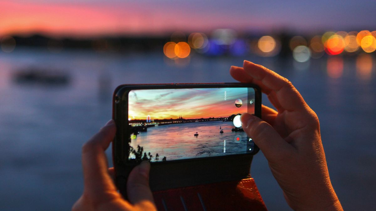 The best camera phone in 2021: which is the best, Vectribe