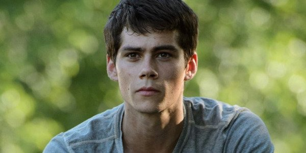 The DC Superhero Dylan O'Brien's Perfect For, According To His Maze Runner Co-Stars