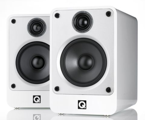 Q Acoustics Concept 20 review | What Hi-Fi?