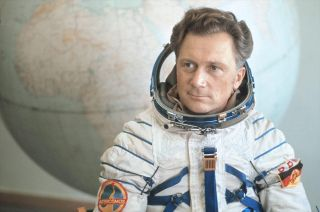 Sigmund Jähn, the first German cosmonaut to fly into space, died on Saturday, Sept. 22, 2019, at the age of 82.