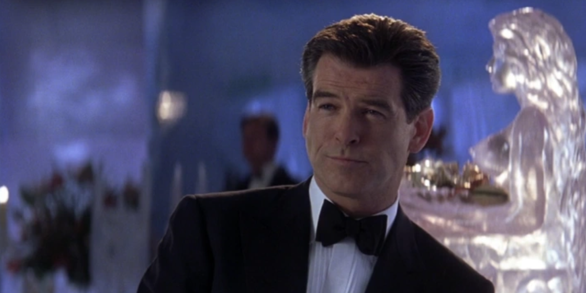 Black Adam: See What Pierce Brosnan Could Look Like As Doctor Fate Opposite The Rock