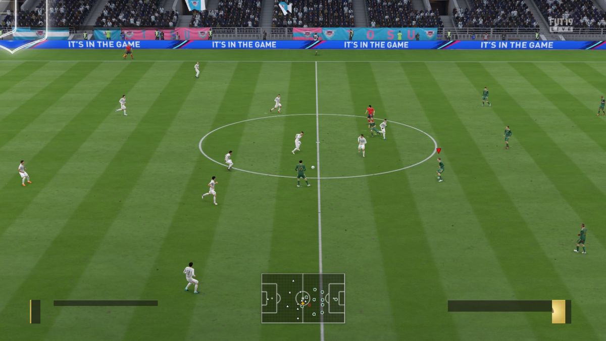 FIFA 19 review: the best soccer sim on the planet keeps getting