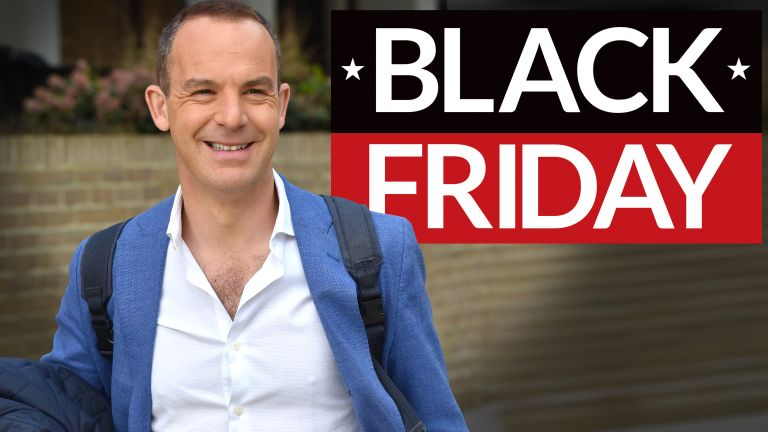 Martin Lewis Black Friday