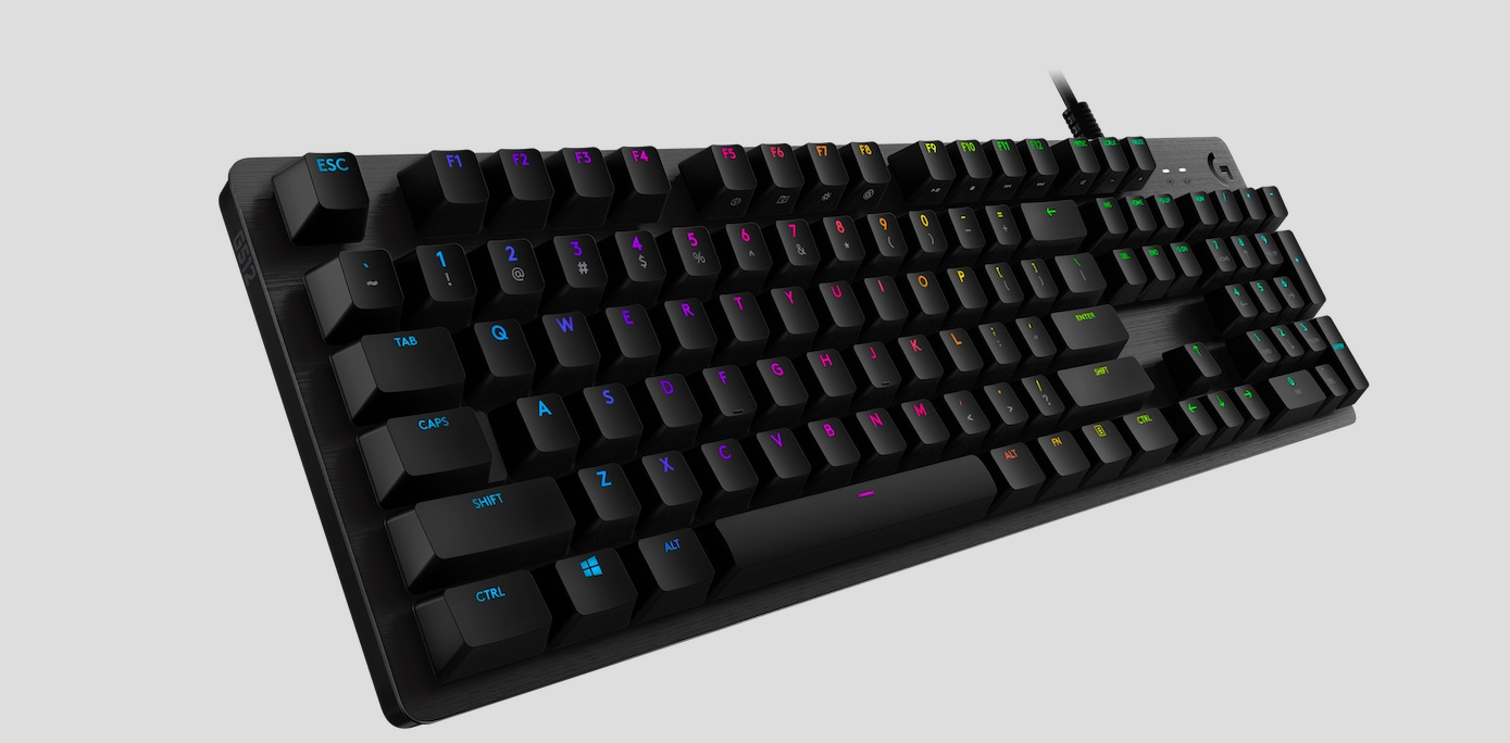 Cyber Monday gaming keyboard deals