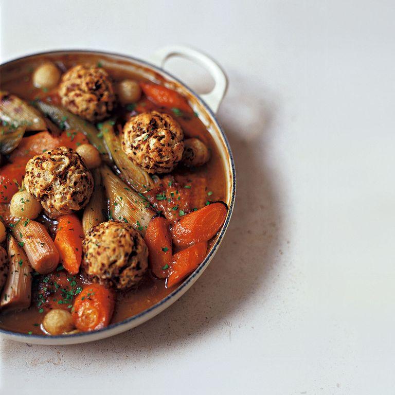 Chicken Casserole Recipe-chicken recipes-recipe ideas-new recipes-woman and home